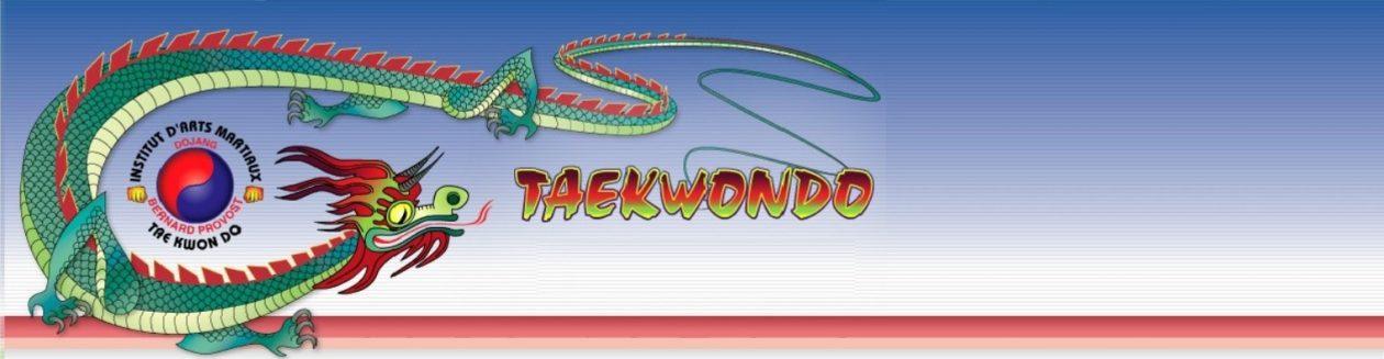 Club Taekwondo St-Hyacinthe